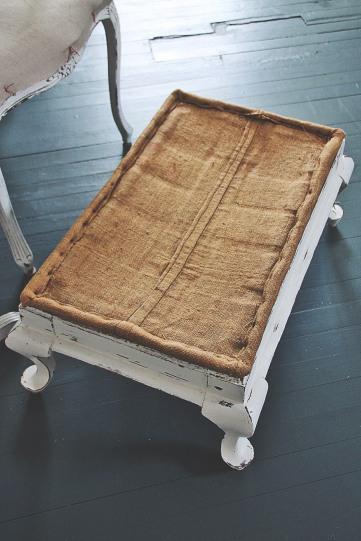 Footstool(2)