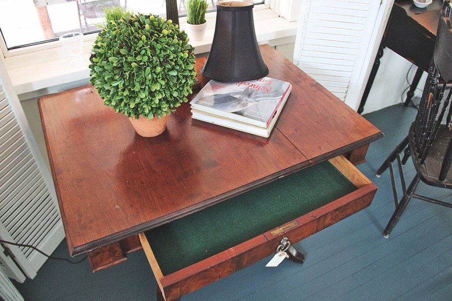 For Sale: Hall Table