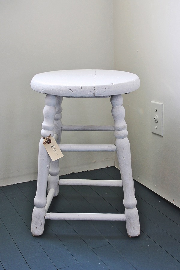 For Sale: Stool
