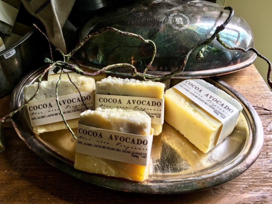 For Sale: Hand Made Soaps
