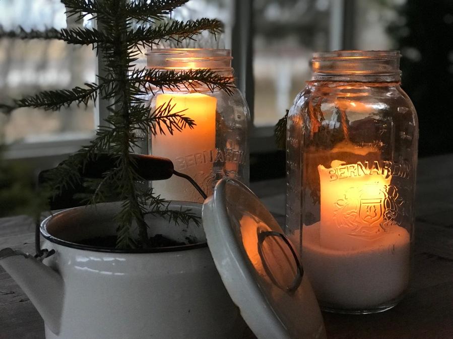🎄 Christmas at the Land Haus🎄