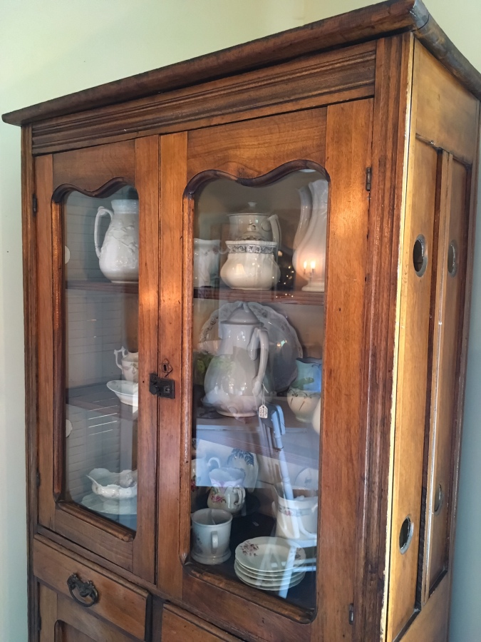 For Sale: Pie Cupboard - June 2018 – Land Haus Antiques